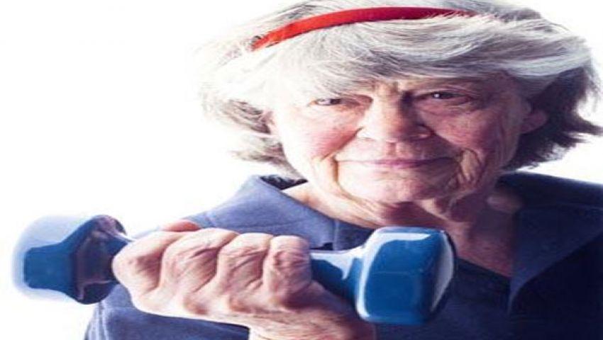 دراسة ألمانية: أكثر الذين يتجاوزون سن الـ100 في صحة جيدة