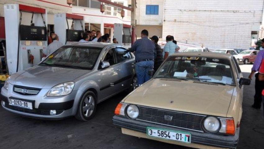 فلسطين.. تراجع أسعار البنزين لأول مرة منذ 5 شهور