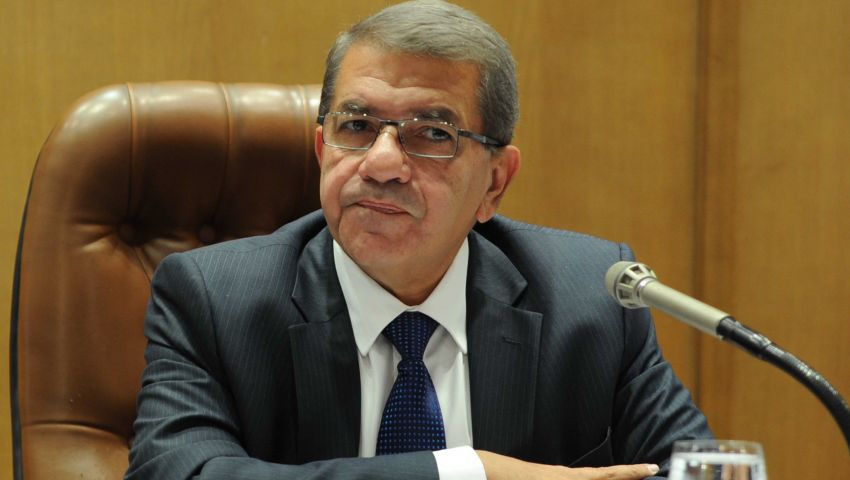 وزير المالية يتوجه للمشاركة في اجتماعات صندوق النقد والبنك الدوليين