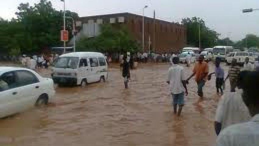 10 ملايين دولار من السعودية لمتضرري السيول بالسودان
