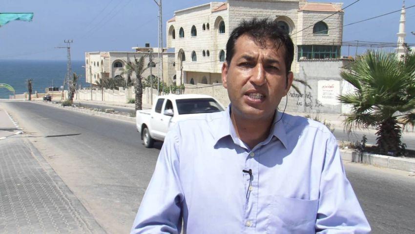 بالفيديو..عودة اتصاﻻت القاهرة – حماس توقف التصعيد الإسرائيلي