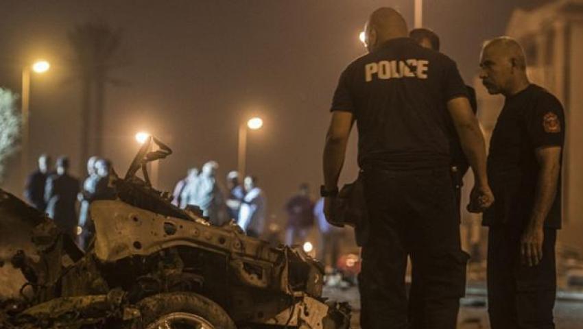 """خبراء: """"حسم  تطور جديد في حركات العنف ..ولا تتبنى أفكارا تكفيرية"""