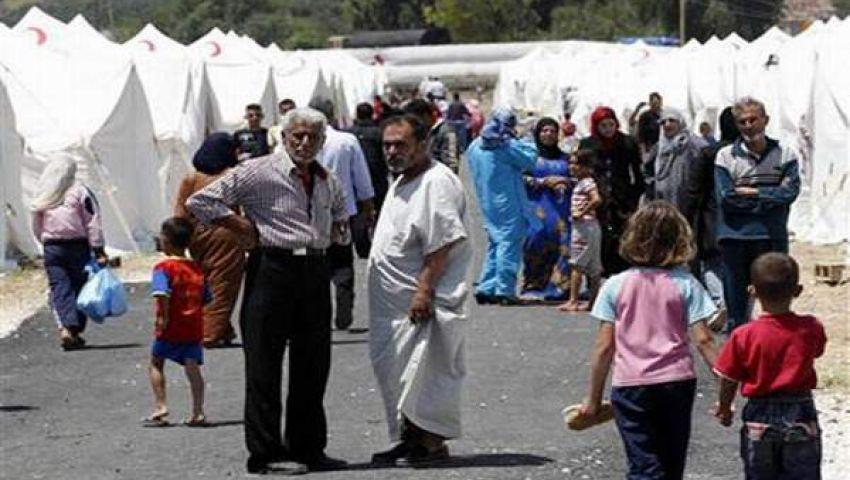 منظمة سورية تدين اعتقال اللاجئين السوريين في مصر
