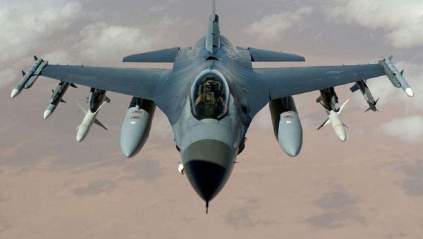 البنتاجون: سنسلم مصر طائرات إف-16 في موعدها
