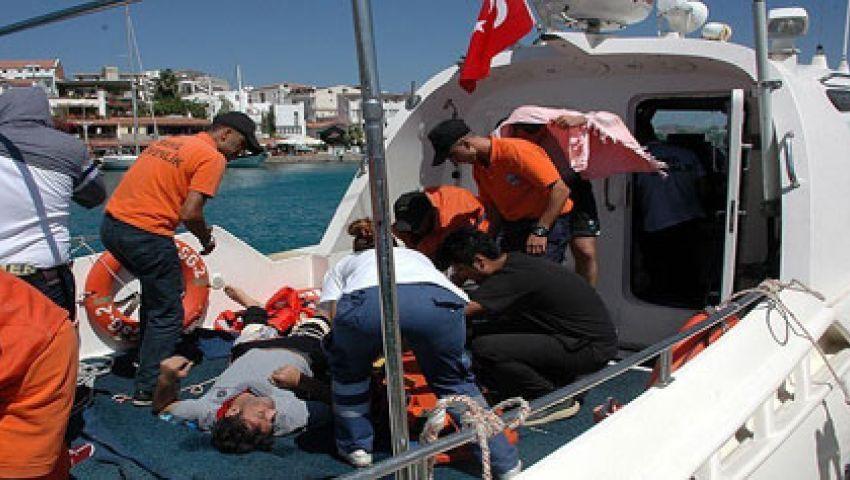 القبض على 394 مهاجراً غير شرعي في 3 ولايات تركية