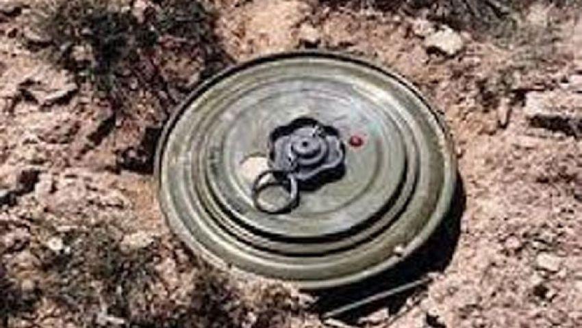 حبس المتهم بتفجير النيابة العسكرية بمطروح 15يومًا