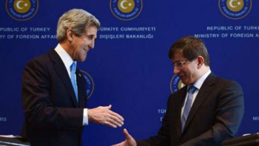 المخابرات الأمريكية تتنصت على سفارة تركيا في واشنطن