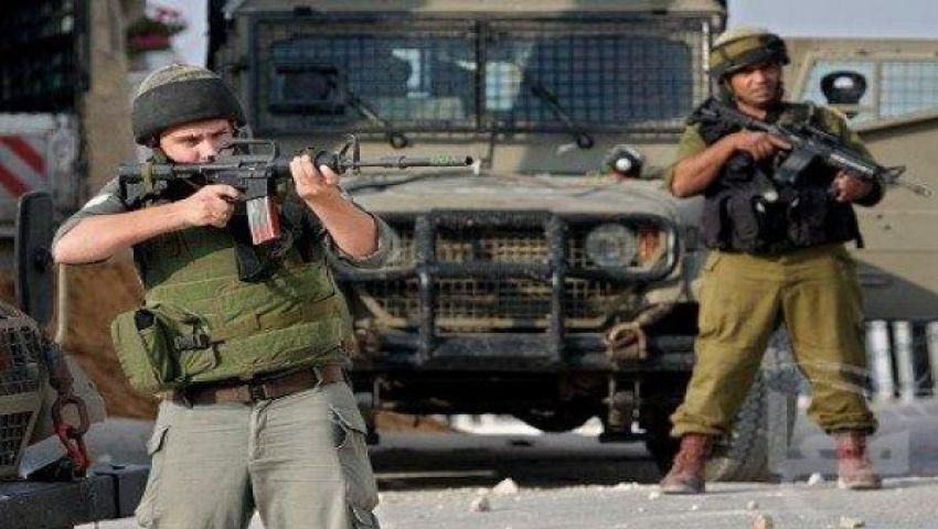 مقتل فلسطيني برصاص جيش الاحتلال قرب جنين
