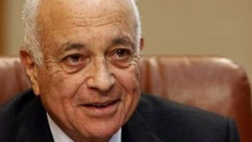 نبيل العربي : ما حدث رغبة شعبية أيدها الجيش