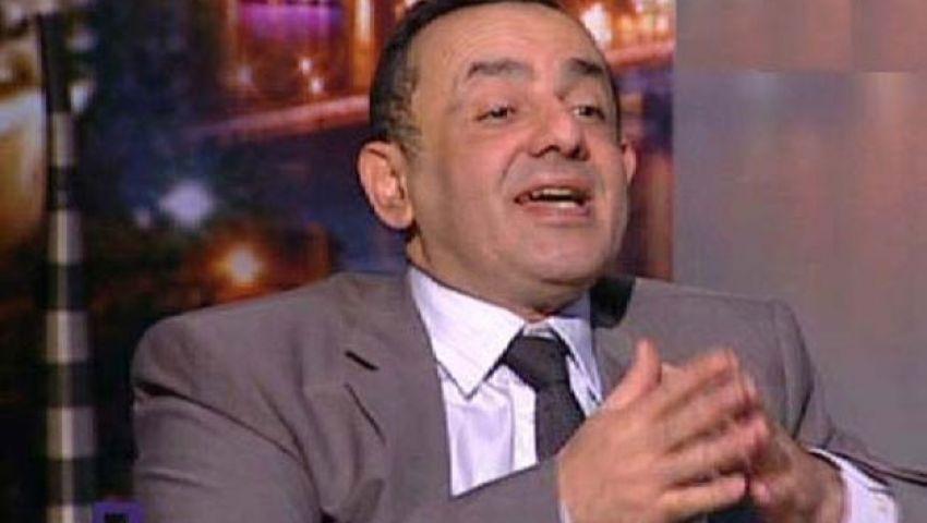 الشوبكي يبرر إقرار مادة المحاكمات العسكرية للمدنيين