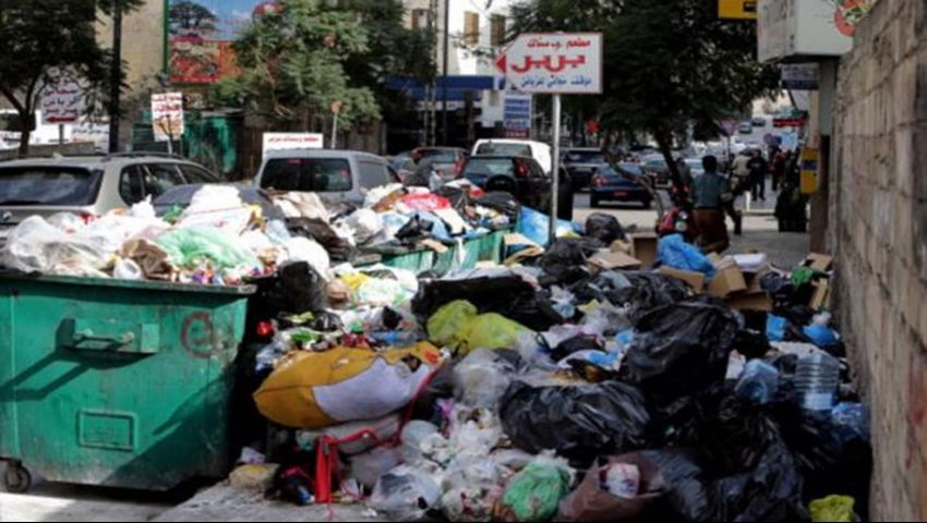 رائحة غامضة في بيروت من عوارض موت وشيك