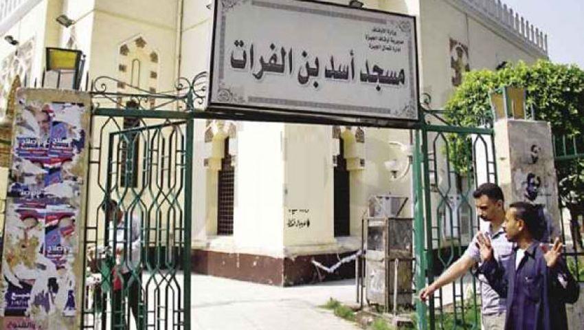بلطجية يمنعون الصحفيين من التواجد بمسيرة أسد بن الفرات