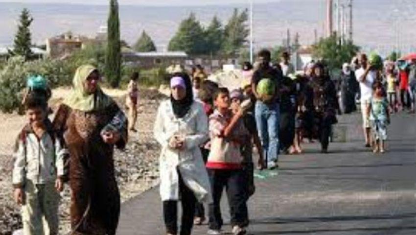 الموافقات الأمنية شرطًا لدخول السوريين مصر