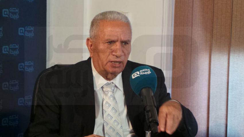 الدماطي: النيابة العامة تواطأت مع قتلة ثوار يناير