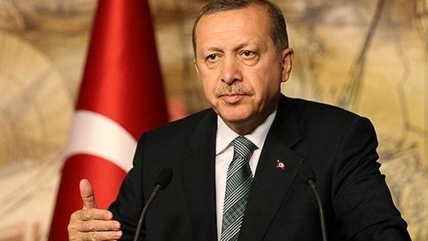 أردوغان: منصب الرئيس لن يكون بروتوكوليا من الآن