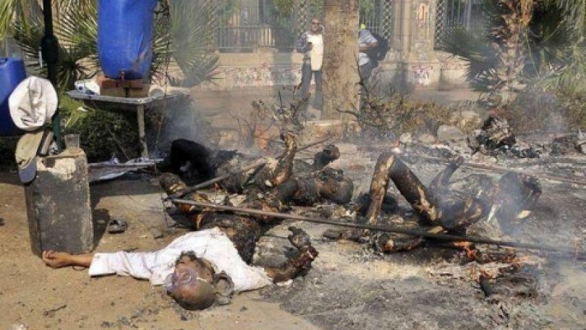 الحملة الدموية ضد الإسلاميين تمنح القاعدة قبلة الحياة
