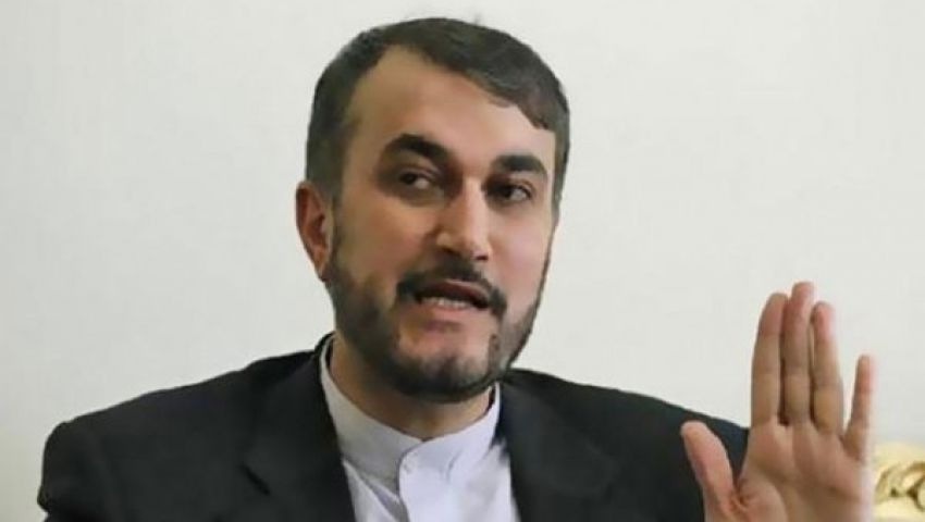 إيران: مؤامرة خارجية على الشعب المصري
