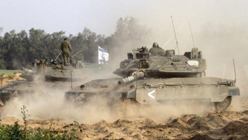 إذاعة الاحتلال: الحكومة تصادق على غزة منطقة عدو