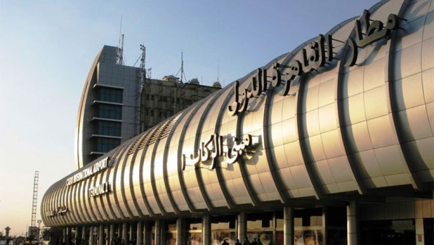 ضبط 1170 قرص ترامادول بحوزة راكب مصري