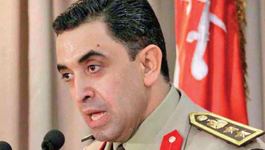 المتحدث العسكري: قائد الجيش الثاني لم يلتقِ مشايخ سيناء