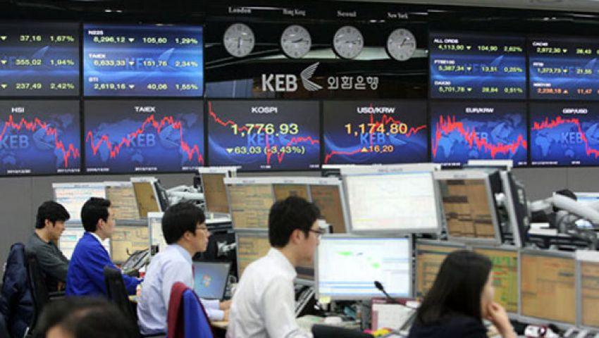 أدنى مستوى لمؤشر ثقة المنتجين في كوريا الجنوبية