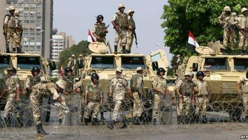 عضو بـالأصالة: الأحكام العسكرية ضد المتظاهرين تعني تفكك الدولة