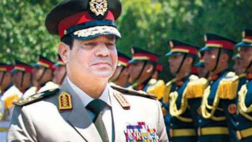 فريد الديب: مبارك يرى السيسي أمل مصر
