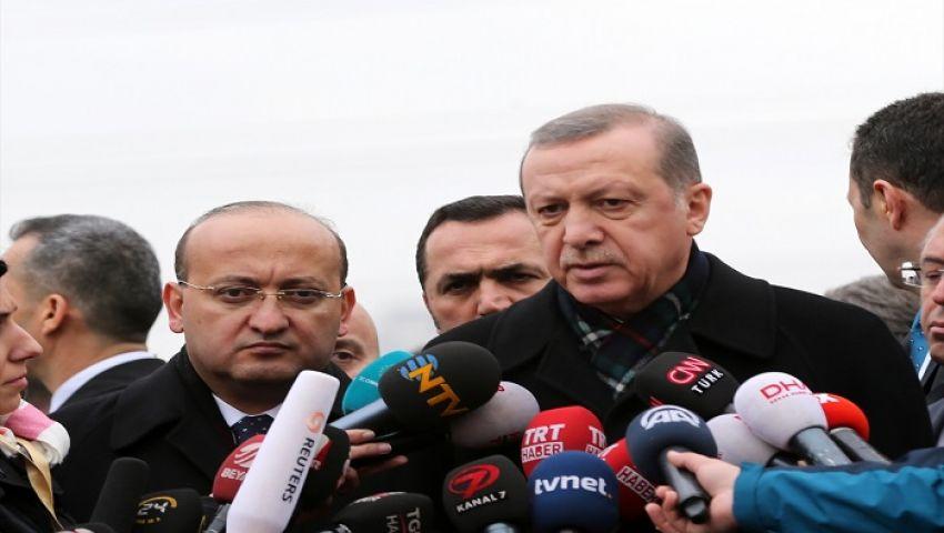 أردوغان عن الأسد: ينبغي محاكمة هذا الظالم في محكمة العدل الدولية