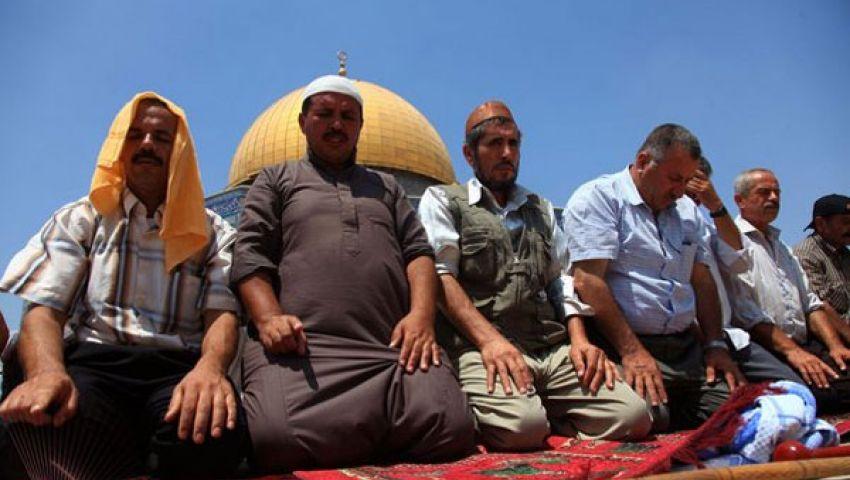 المتحدث باسم الاحتلال يهنئ المسلمين بحلول رمضان