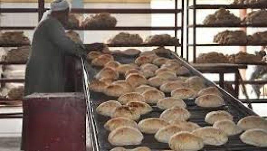 5 أبريل موعد لبدء تطبيق منظومة الخبز الجديدة بقنا