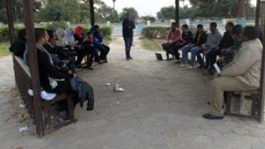 لمة الإسماعيلية تناقش الاستفادة من صراع رواندا وأفريقيا بمصر