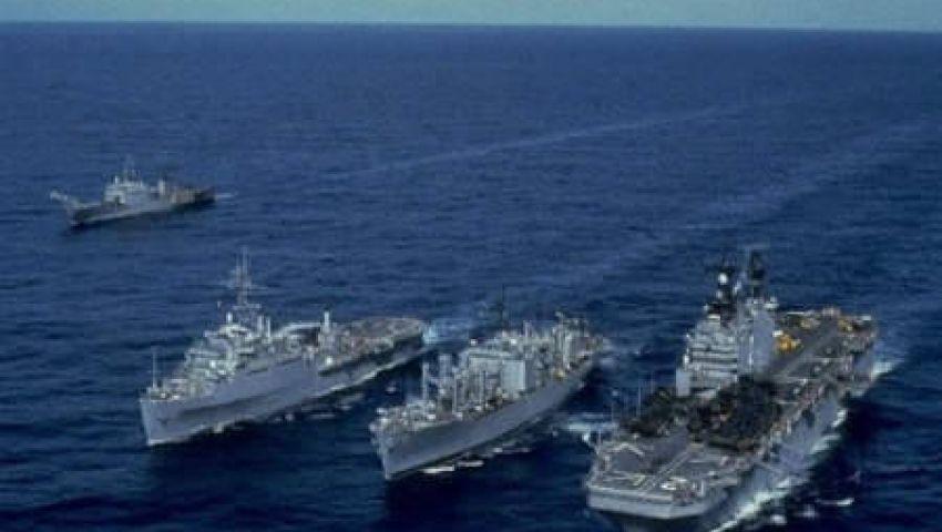 روسيا ترسل سفنا إلى سواحل سوريا