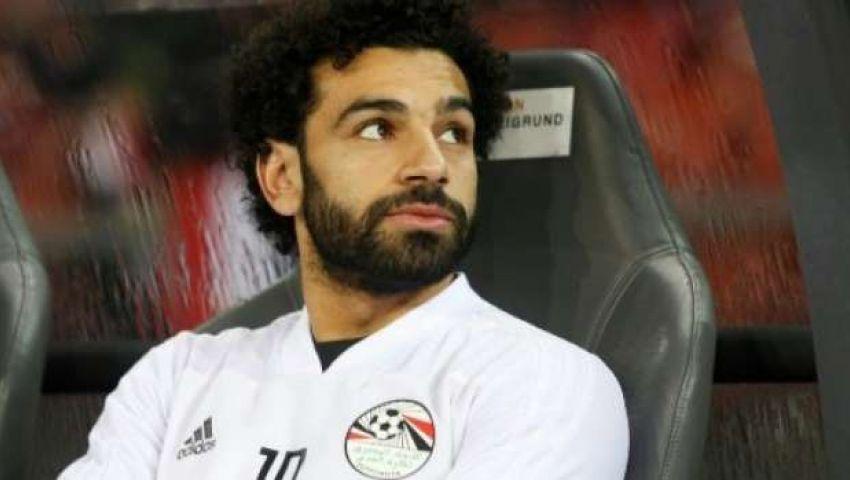 «اللاعبون لم يكونوا سعداء».. صلاح يوضح أسباب الخروج من أمم أفريقيا