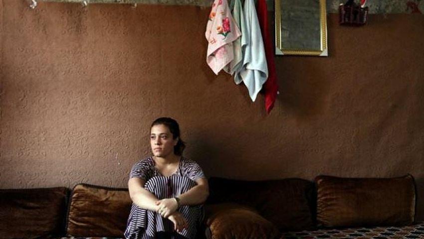 الفرنسية: في العراق.. أيزيديات رهائن الصراع بين صلة الرحم والانتماء