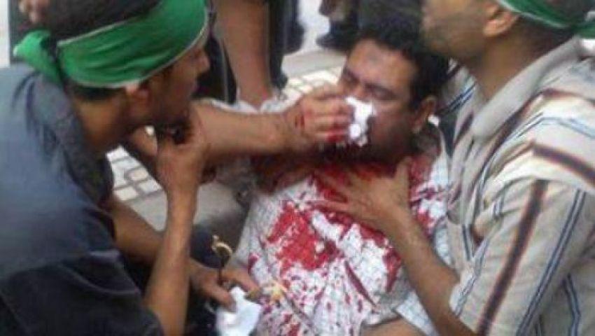 الدعوة السلفية: تأمين مؤيدي ومعارضي مرسي مسؤولية الدولة