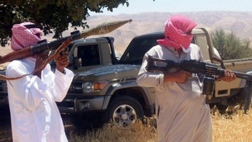 إسرائيل تطالب القاهرة بضرب الجماعات الجهادية في سيناء