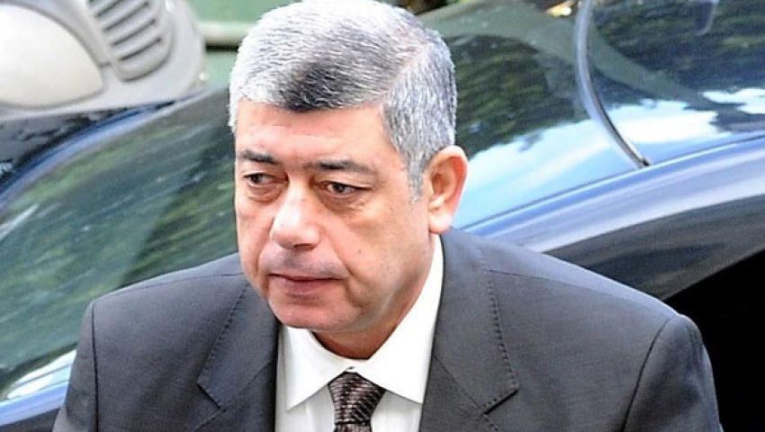 صحفي الأهرام يكذِّب وزير الداخلية