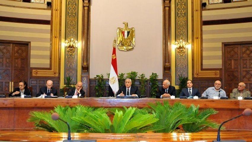 انطلاق الاجتماع الأول للمصالحة بالرئاسة