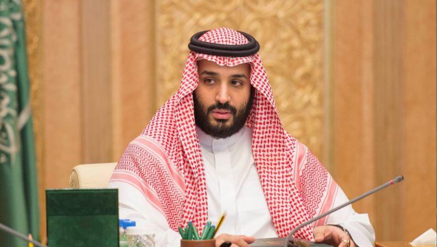 ولي ولي العهد السعودي يبحث مع بيل جيتس الجهود الخيرية