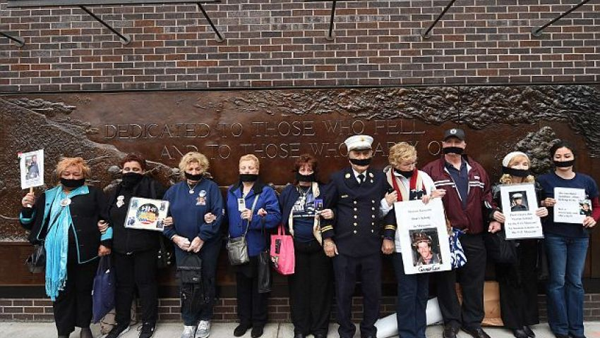 أهالي ضحايا 11 سبتمبر لواشنطن: احترموهم