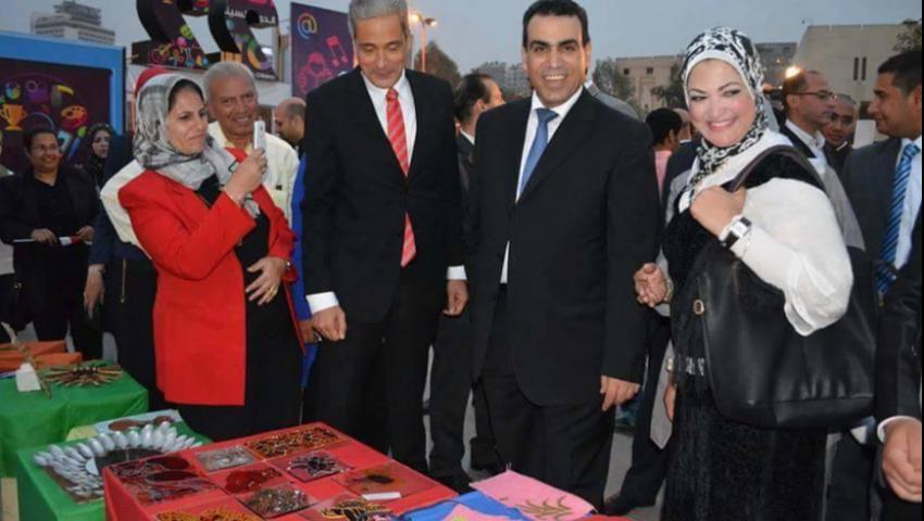 وزارة الثقافة تستعد لمهرجان سينما الطفل 2016