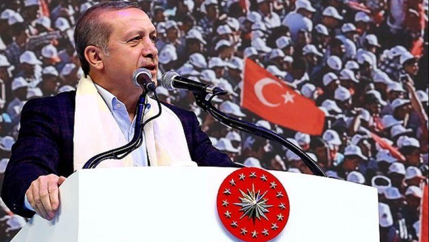 أردوغان: لا تغيير في برنامج زيارتي لإيران