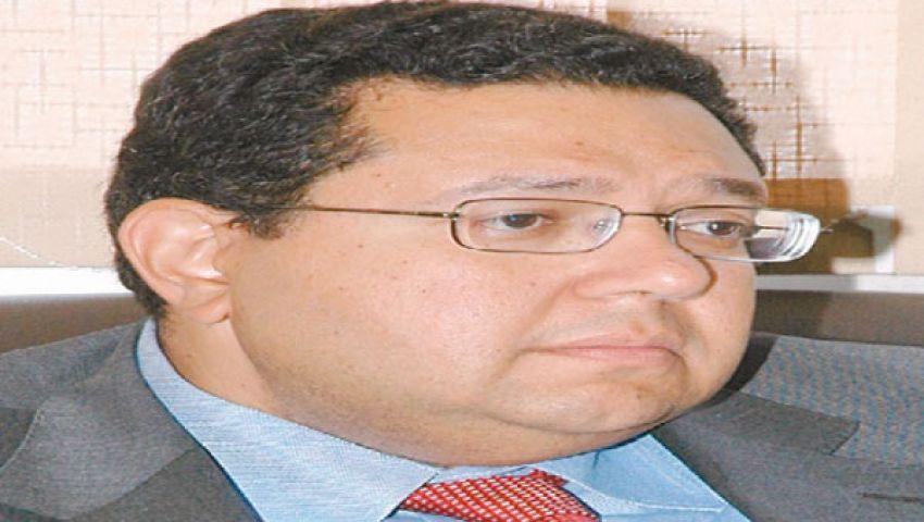 زياد بهاء الدين: ترددت في قبول منصب حكومي بسبب حالة الانقسام