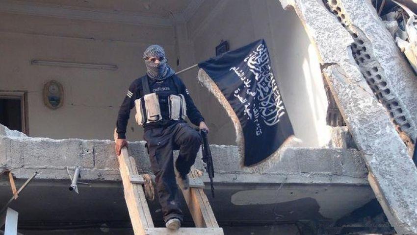 130 قتيلاً بضربات التحالف الدولي في سوريا