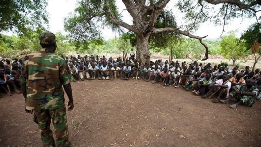 الحركة الشعبية تبحث الوضع السياسي في السودان بأديس أبابا