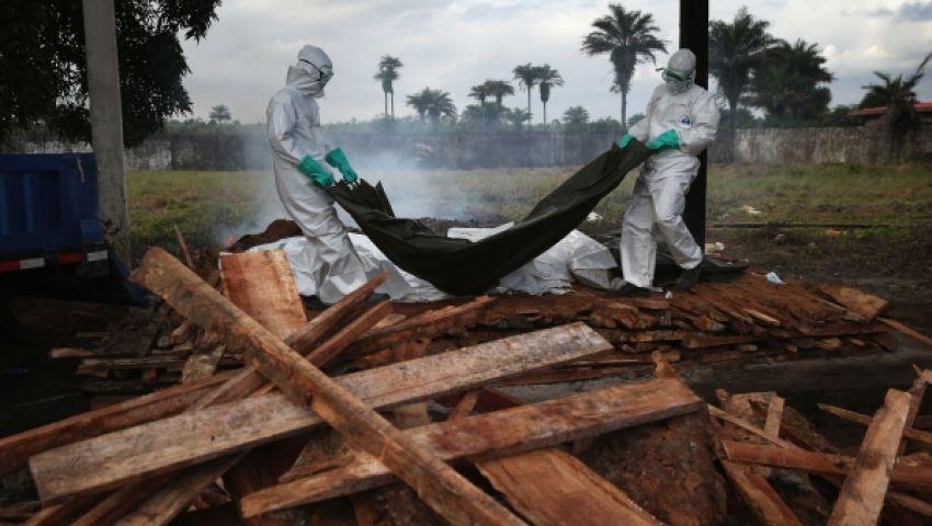 إيبولا.. خطر جديد على الحدود الجنوبية للجزائر