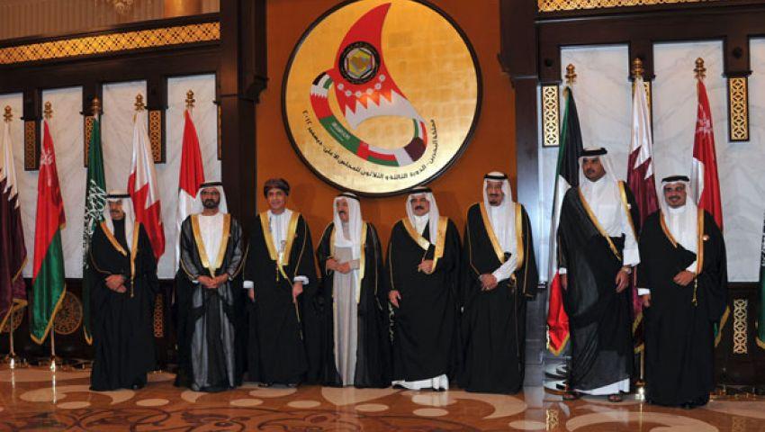 أزمة اقتصادية بانتظار مجلس التعاون الخليجي