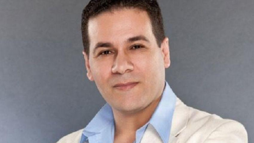 فيديو.. مظهر شاهين يطالب بسحب جنسية وجدي غنيم