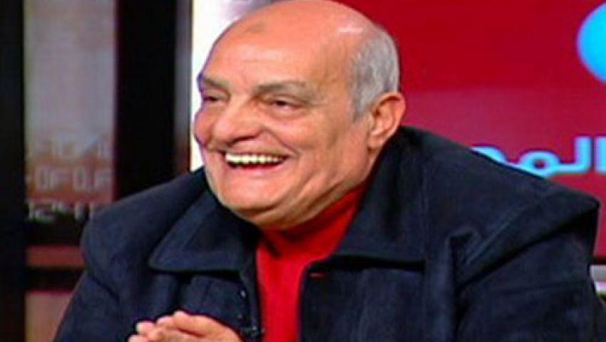 فيديو.. محمود بكر: السيسي أنقذ مصر من جحيم الإخوان