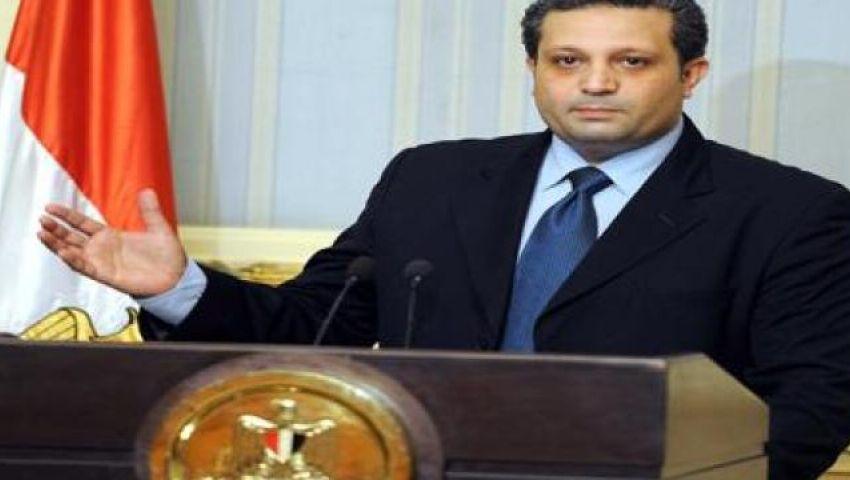 فيديو.. الوزراء: لم يرد إلينا أي إخطار يفيد باستقالة زياد بهاء الدين